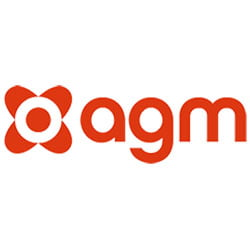 AGM Logo AAH Scooters