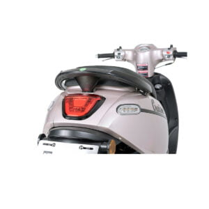 BTC Cruise achterkant AAH Scooters