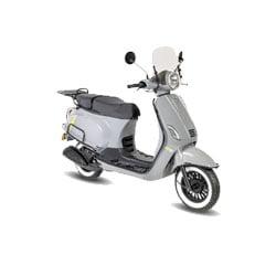 BTC Scooters