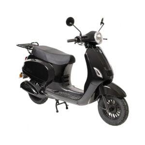 BTC Riva i Zwart AAH Scooters