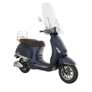 GTS Toscana Exclusive Midnight Blue AAH Scooters