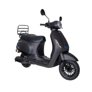 GTS Toscana Pure Mat Granit AAH Scooters