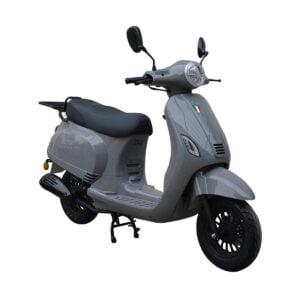 Italia Verona Nardo Grey- AAH Scooters