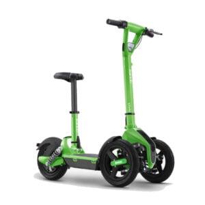 AAHScooters Doohan Ilark Groen