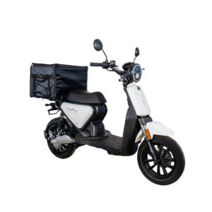 AAHScooters GTS E-Move Wit