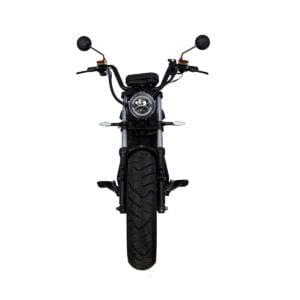 AAHScooters HL 6.0 Voorkant