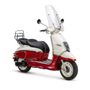AAHScooters_Peugeot_Django Premium_Milky White_Dragon Red