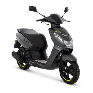 AAHScooters_Peugeot_Kisbee GT_Mad Grey