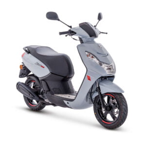 AAHScooters_Peugeot_Kisbee R_Iced Grey