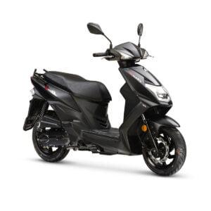 AAHScooters_SYM_Orbit 3_Flash Black_Matt Black