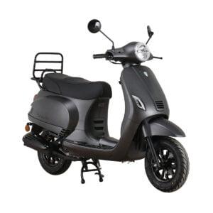 AAH Scooters Italia Verona Mat Antraciet