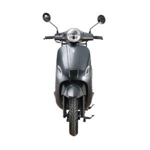 AAH Scooters Italia Verona Special Edition Carbon